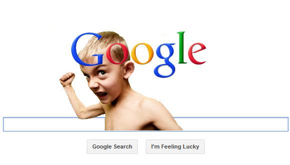 Evil Google killing seo