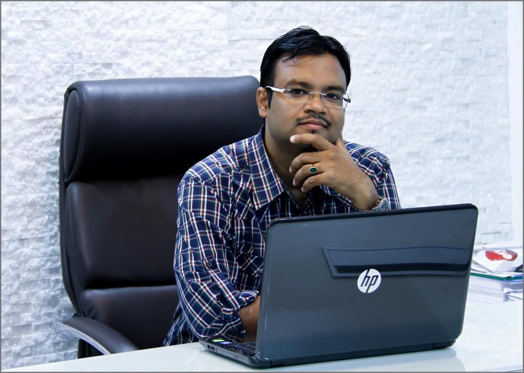 The Most Powerful Digital Marketing Person in the World:Gaurav Agarwal