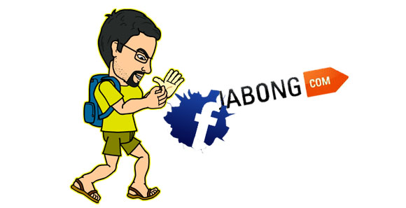 Jabong Facebook case study and analysis