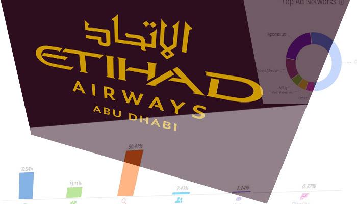 Marketing Strategy Of Etihad Airways