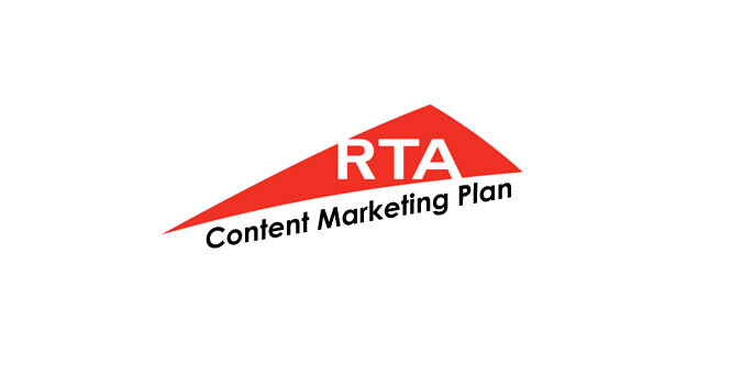 RTA content marketing plan