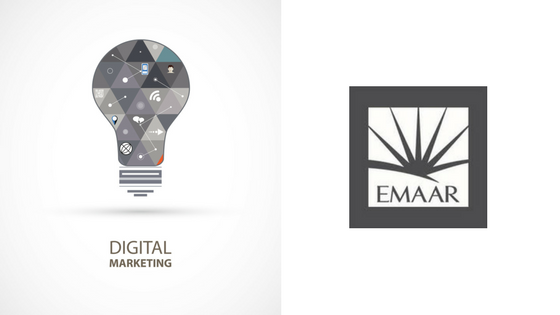 Emaar Digital Marketing Strategy 1