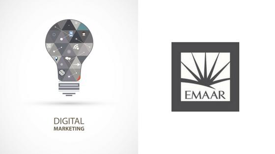 Emaar Digital Marketing Strategy 1